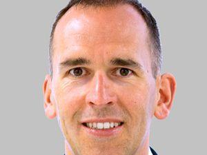 Craig Allen, Head of InvestmentManagement, Julius Baer in Guernsey (29359037)