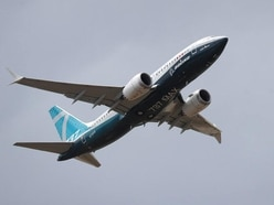 Pilots being sought to test software changes on grounded Boeing 737 Max