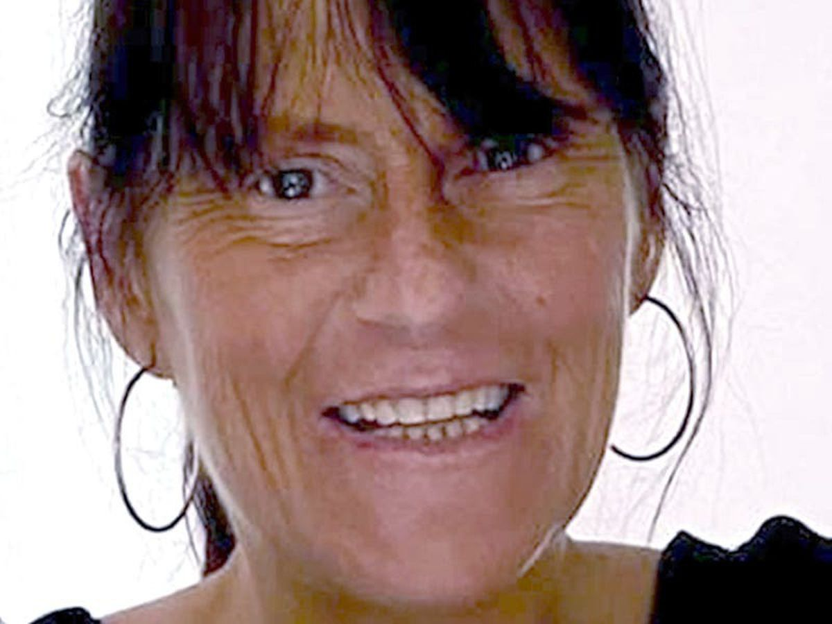 Man appears in court charged with mother-of-two's murder
