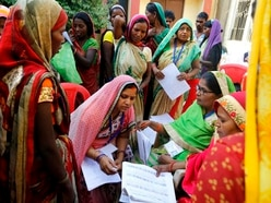 Final round of voting under way in India's marathon elections