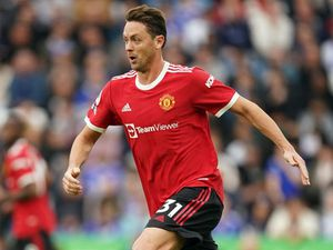 Nemanja Matic urges unity at Manchester United after Leicester defeat