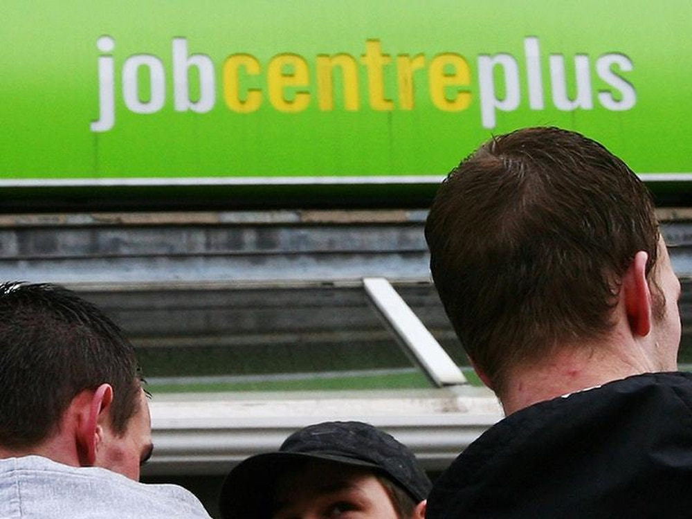 British unemployment rate hits record low at 3.8 pct: ONS