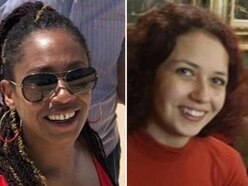 Teenager charged with murder of sisters in London park