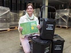 Recycling kits due to be sent out to households