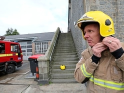 Siren call - 24 hours with the Guernsey Fire and Rescue Service