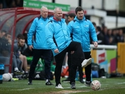 Woking tweet plea for help after manager loses phone contacts again