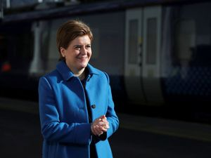 Nicola Sturgeon urged to intervene to stop rail strike hitting Cop26 summit
