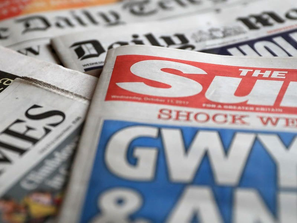 What the papers say – December 9