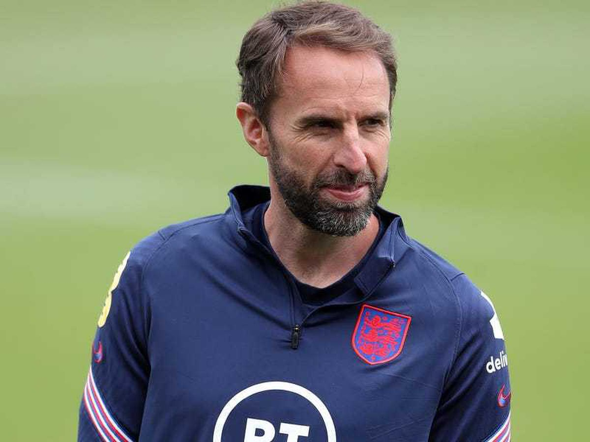 Gareth Southgate hopes England can unify the country at Euro 2020