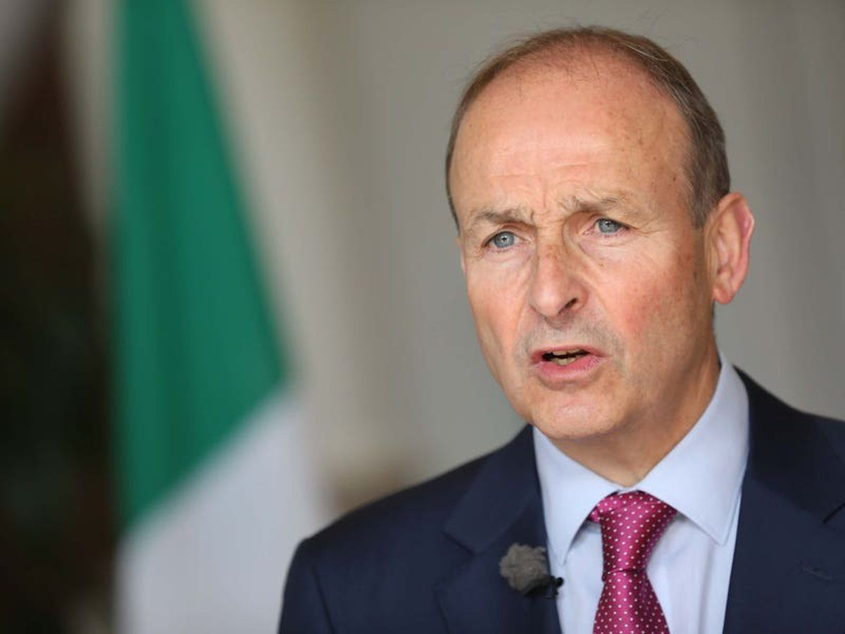 Micheal Martin slams UK Government proposals for Troubles 'amnesty'