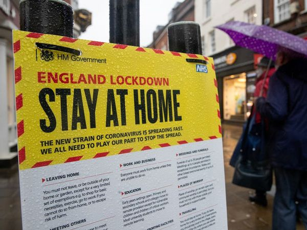UK records its deadliest day of the coronavirus pandemic