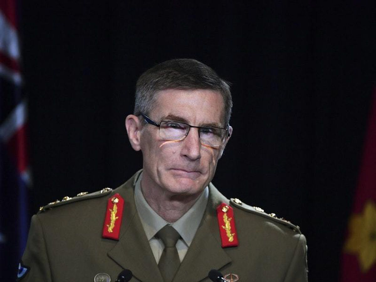 Report finds Australian troops allegedly killed 39 defenceless Afghans