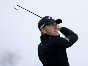 Matt Wallace remains in contention at ZOZO Championship after strong finish