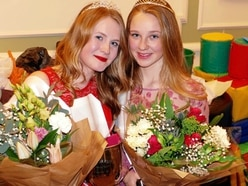 Student Poppy, 15, crowned Miss Alderney for 2018