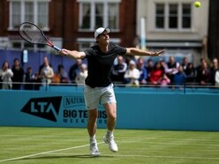 Andy Murray has got the buzz back for playing tennis after successful surgery