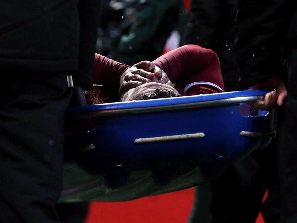 Oxlade-Chamberlain knee surgery is a success | Guernsey Press