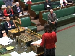 Minister tells Labour firebrand Dennis Skinner 'you must be hell to live with'