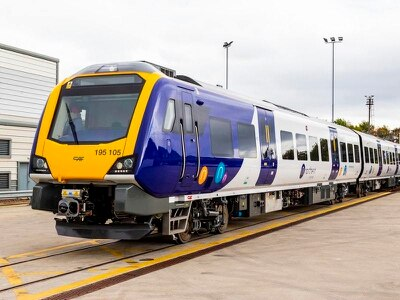 Northern unveils new trains to replace outdated Pacers
