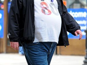 Weight gain and diabetes 'stall progress in reducing heart attacks and strokes'