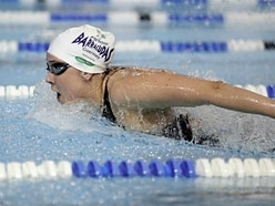 Show of girl power augurs well for Gotland medal haul