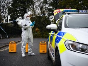 Teenage girl arrested over death of man in Crawley