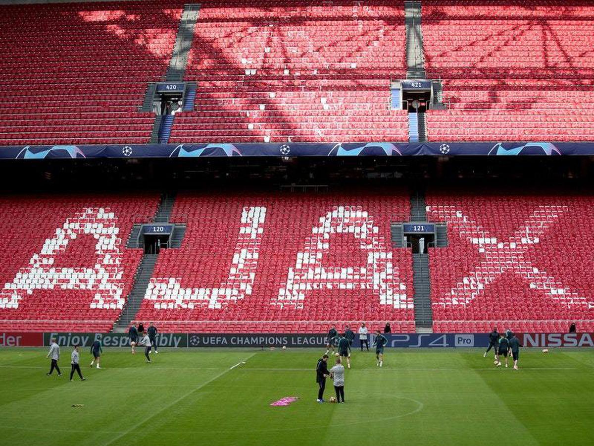 Dutch club's Twitter admin vents frustration during 13-0 Ajax defeat
