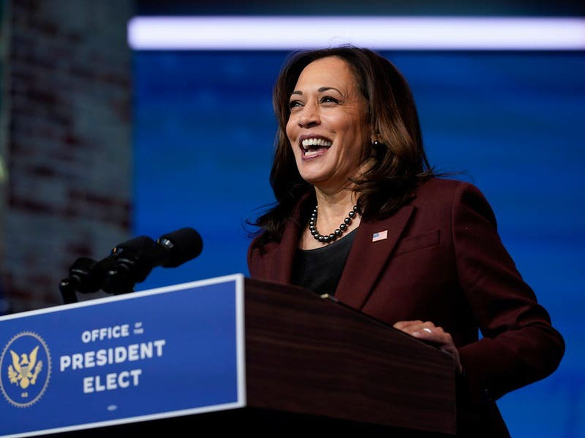 Kamala Harris chooses Sonia Sotomayor to swear her in as vice-president