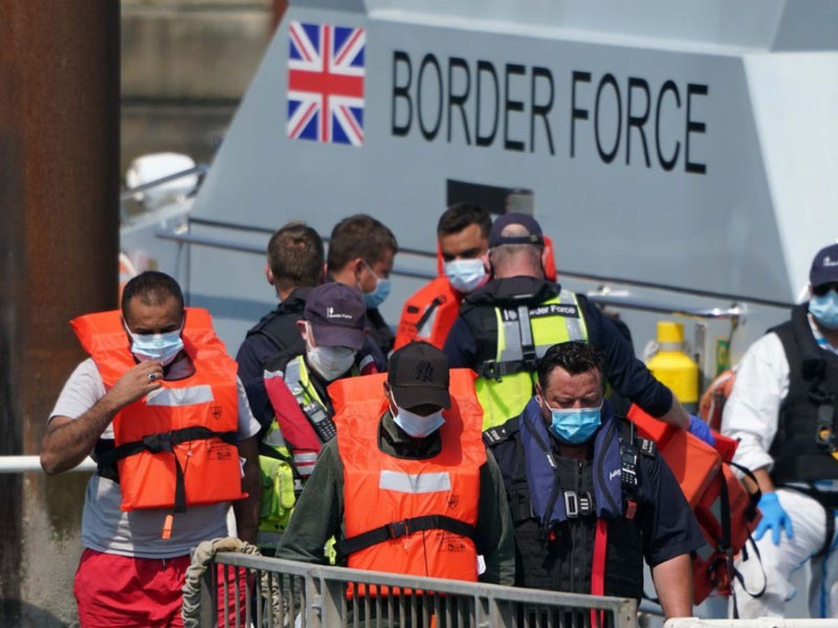Majority opposed to asylum reforms, according to Government consultation