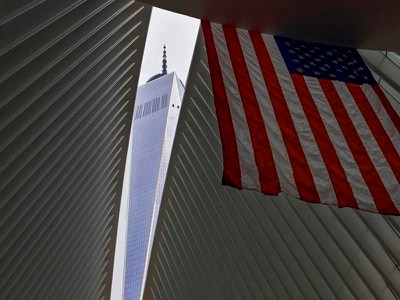 Al Qaida leader marks September 11 by calling on Muslims to wage war on US
