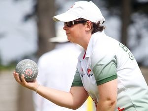 Lucy Beere has reached her second consecutive Bowls World Cup final at the Warilla club in Australia. (20915307)