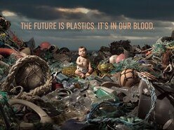 Local pollution picture makes front cover of nature magazine