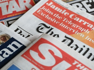 What the papers say – July 17