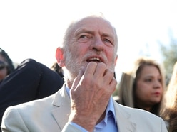 Increased Corbyn fear driving wealthy here