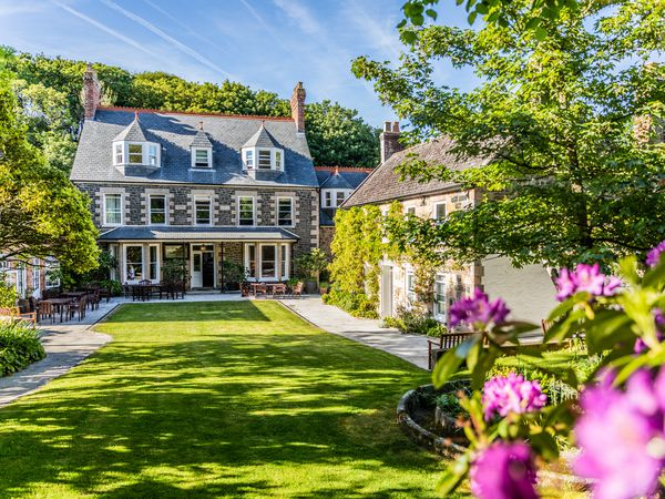 Stocks Hotel, Sark. (Picture by Ben Fiore, 29251563)