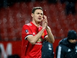 Nemanja Matic: Winning one competition is not enough