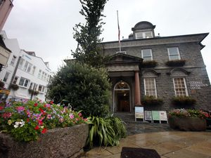 The Seafront Steering Group rejected a proposal to turn the Guernsey Information Centre into an arts venue. (25435416)