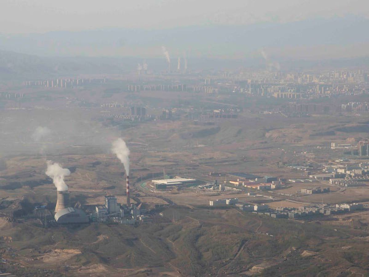 China and US unveil big steps to fight climate change