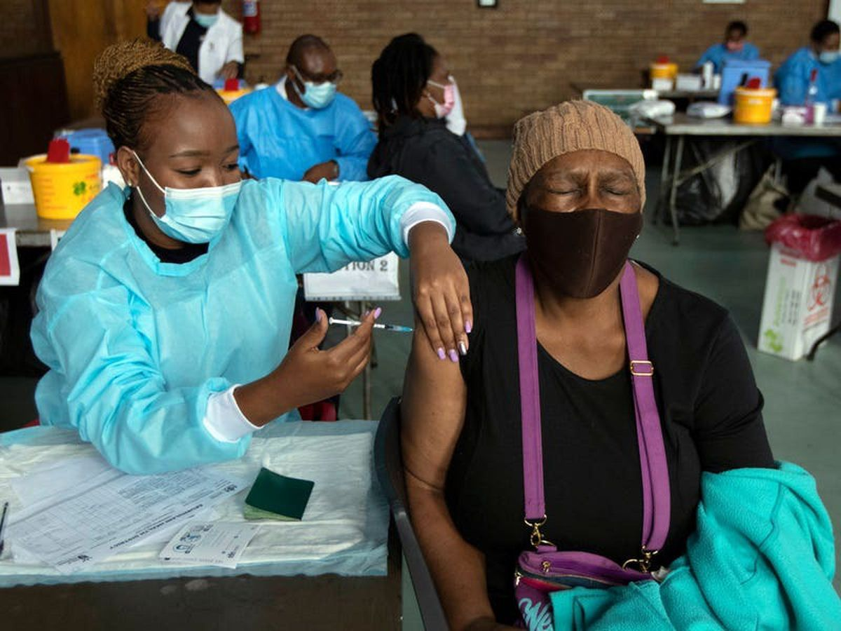 Africa detecting just one in seven Covid-19 cases, says WHO study