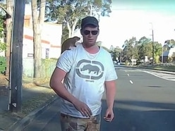 This man saved a possum from two predatory crows and is receiving a lot of love