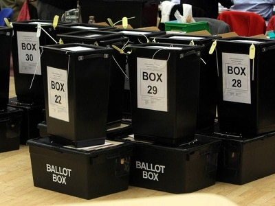 10 things to watch for on election night