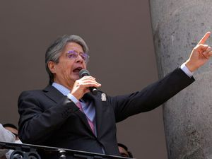 Ecuador's president brings in state of emergency to combat crime