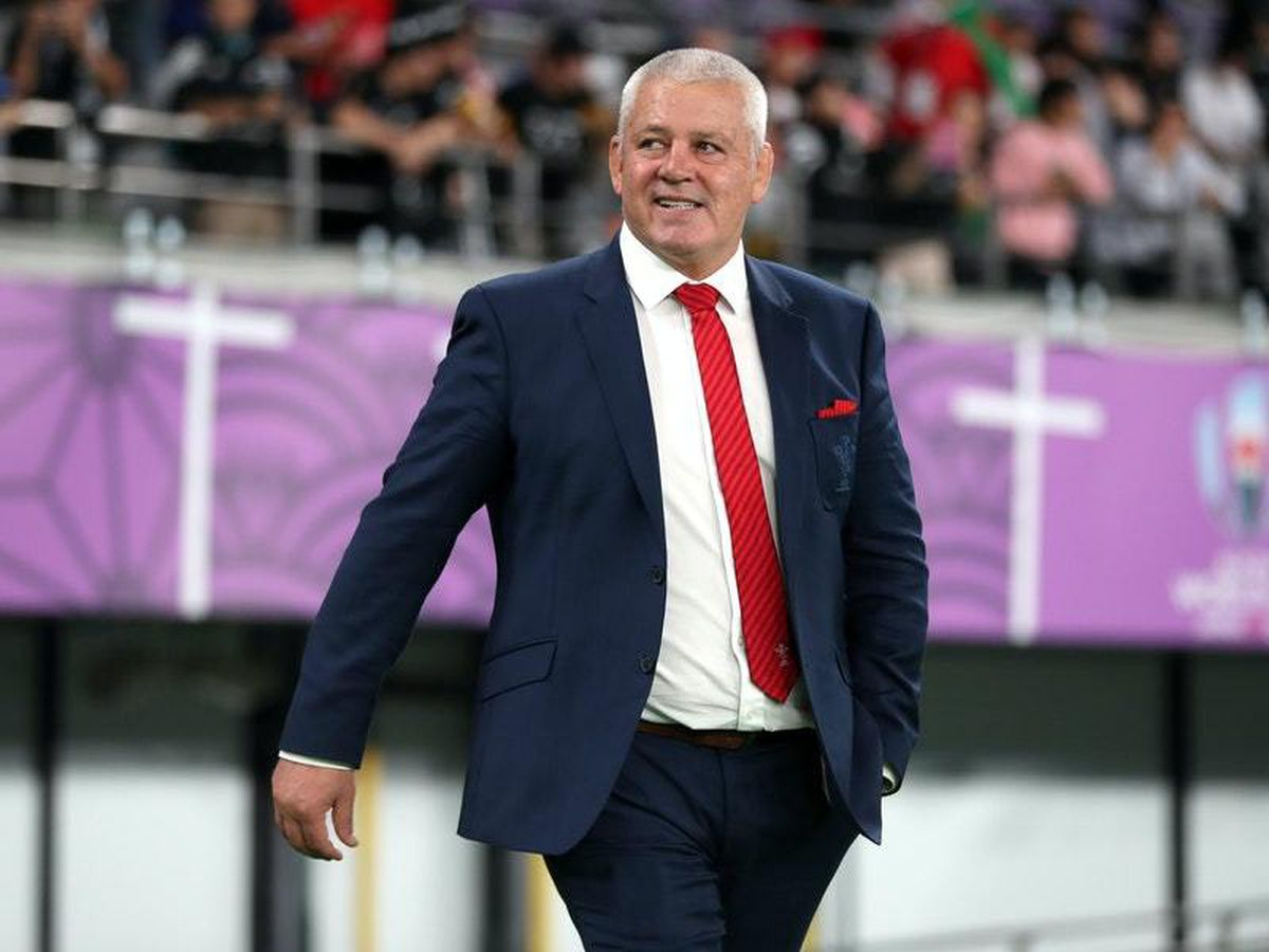 British and Irish Lions head coach Warren Gatland had a free pass to the island at the weekend and did not have to undergo quarantine as he visited Footes Lane on a fact-finding mission. (29402232)
