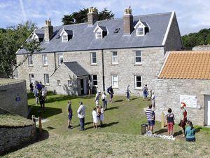 The Nunnery. Photo: David Nash (29578871)