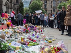 Public inquiry report on Manchester Arena bombing security to be published