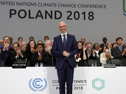 Diplomats at UN climate talks agree on reporting emissions