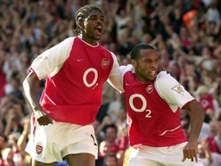 'He's Thierry Henry': Kanu backs former teammate to succeed as a manager