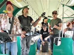 Local bands step up to make sure Earth Fair goes ahead
