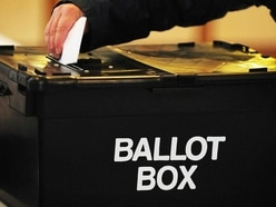 Information for election candidates is available online