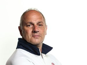 Sir Steve Redgrave in talks with USRowing over possible role
