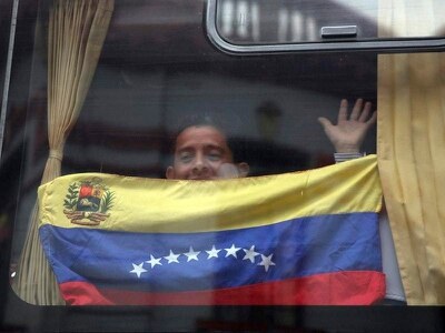 Venezuelan leader Maduro draws fury over lavish meal